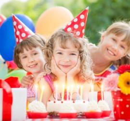 Animations anniversaire goûter d'anniversaire fête d'anniversaire